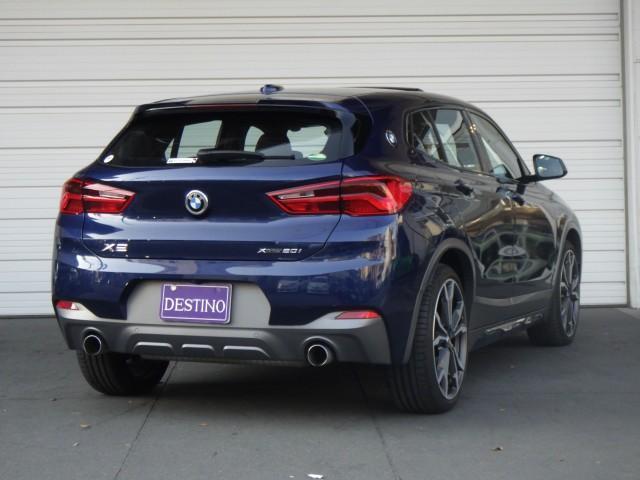 xDrive 20i MスポーツX オプション装着車(8枚目)