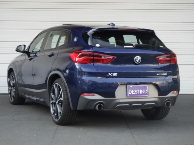 xDrive 20i MスポーツX オプション装着車(9枚目)