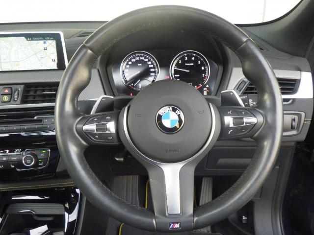 xDrive 20i MスポーツX オプション装着車(16枚目)