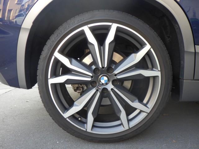 xDrive 20i MスポーツX オプション装着車(20枚目)