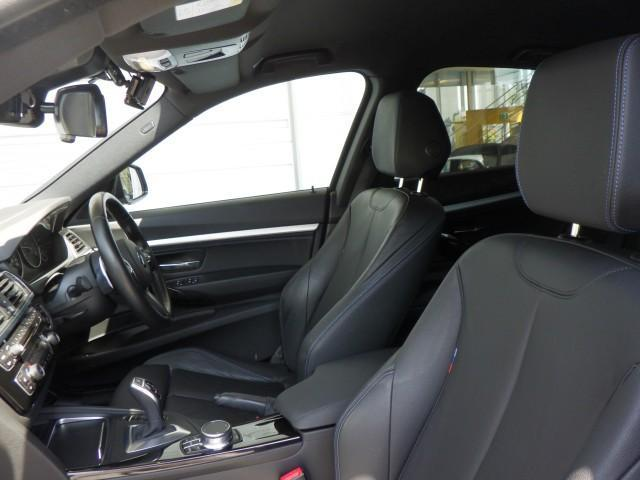 320d xDrive グランツーリスモ Mスポーツ(13枚目)