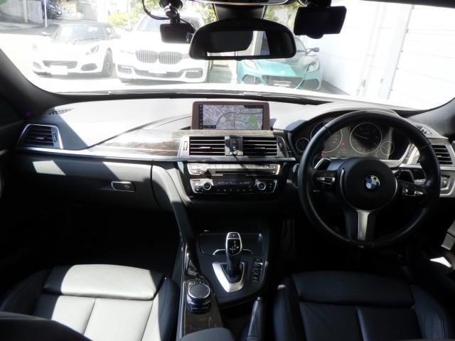 320d xDrive グランツーリスモ Mスポーツ(15枚目)