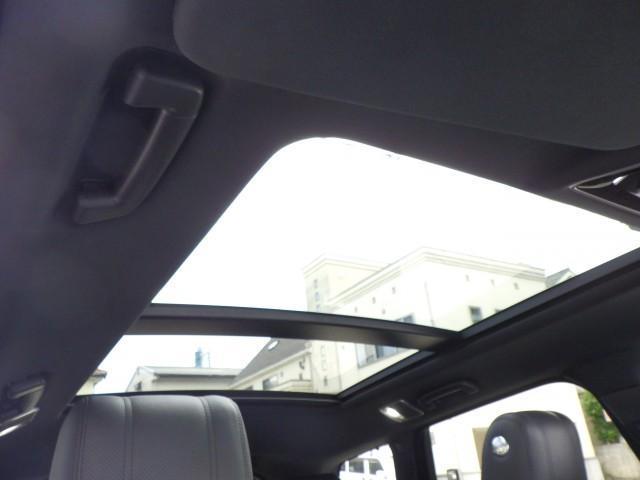 HSTパノラマルーフ ブレンボ 3リッターSC 380PS ブラックレザーシート&シートヒーター&ベンチレーション 純正ナビ&地デジTV&バックモニター LEDヘッドライト ETC(12枚目)