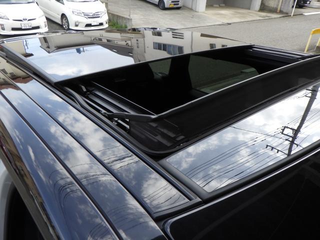 HSTパノラマルーフ ブレンボ 3リッターSC 380PS ブラックレザーシート&シートヒーター&ベンチレーション 純正ナビ&地デジTV&バックモニター LEDヘッドライト ETC(28枚目)