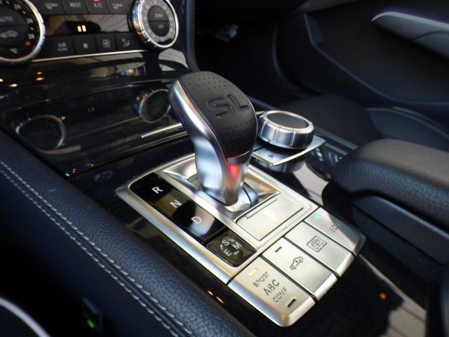 メルセデス・ベンツ M・ベンツ SL350 AMGスポーツ Bang&Olufsen ABC