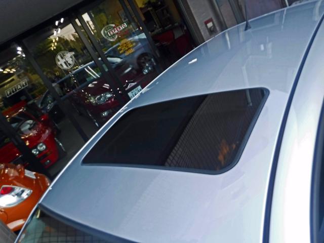 アルファロメオ アルファ159スポーツワゴン 2.4JTDM 20V 5気筒20バルブ ディーゼルターボ