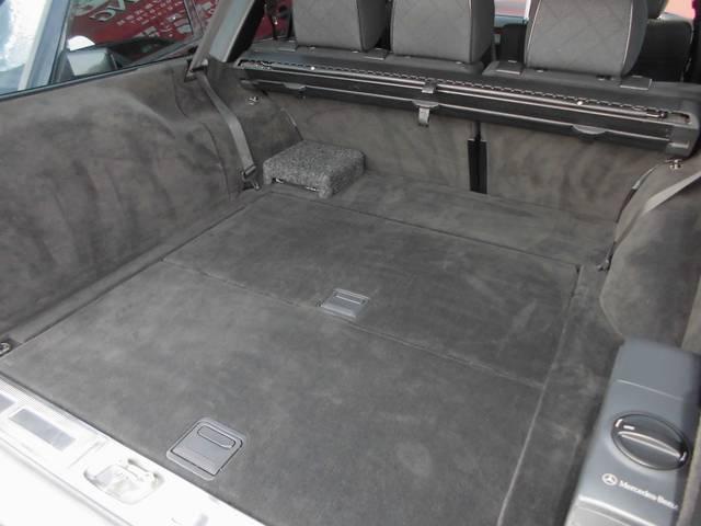 メルセデス・ベンツ M・ベンツ E280ステーションワゴン ディーラー車 右ハンドル
