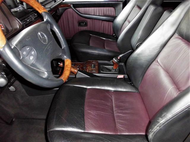 メルセデス・ベンツ M・ベンツ G500L クラシック 限定車 新車並行