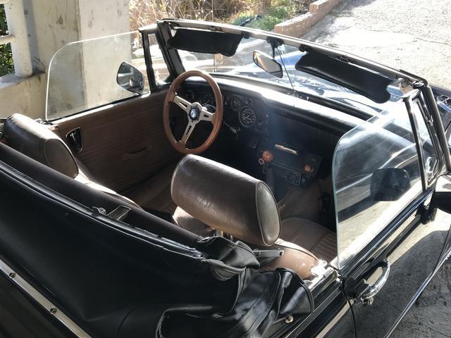 「MG」「MG ミゼット」「オープンカー」「神奈川県」の中古車13