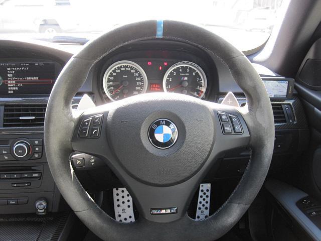 BMW BMW M3クーペ フローズンシルバーエディションBカメラ1オーナー