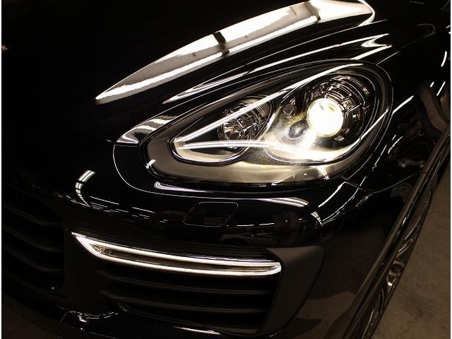 ポルシェ ポルシェ カイエン GTS ヨーロッパ新車並行 2016年モデル