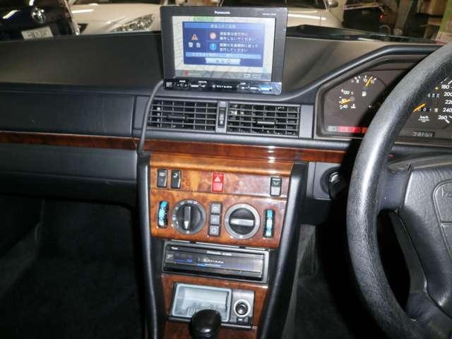 メルセデス・ベンツ M・ベンツ E320 HDDナビ レザーシート ETC