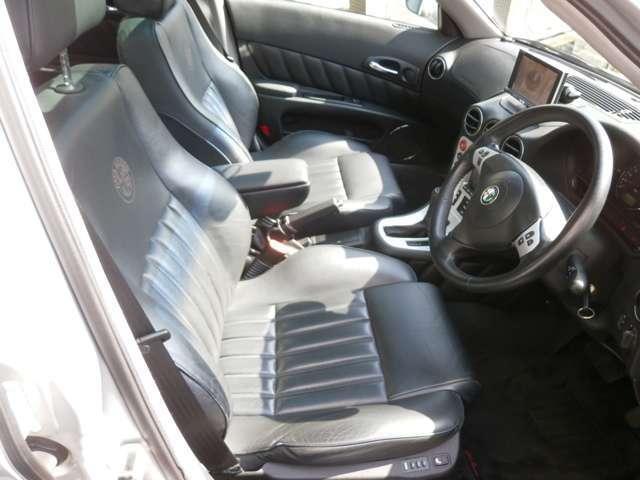 アルファロメオ アルファ166 V6 24V スポルトロニックエグゼクティブ