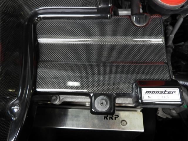 ベースグレード ハイカム RRPエキマニ オーリンズ車高調(12枚目)