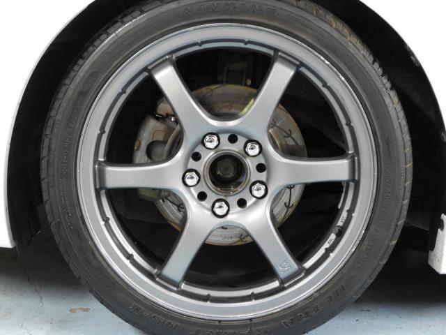 ベースグレード ハイカム RRPエキマニ オーリンズ車高調(19枚目)