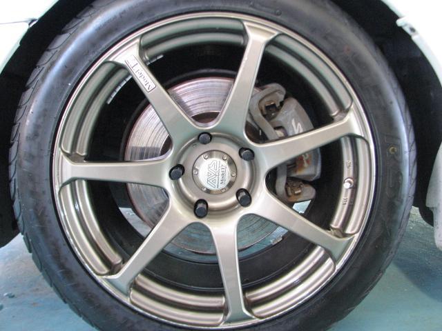 トヨタ スープラ SZ-R HKS車高調 タイベル交換済み