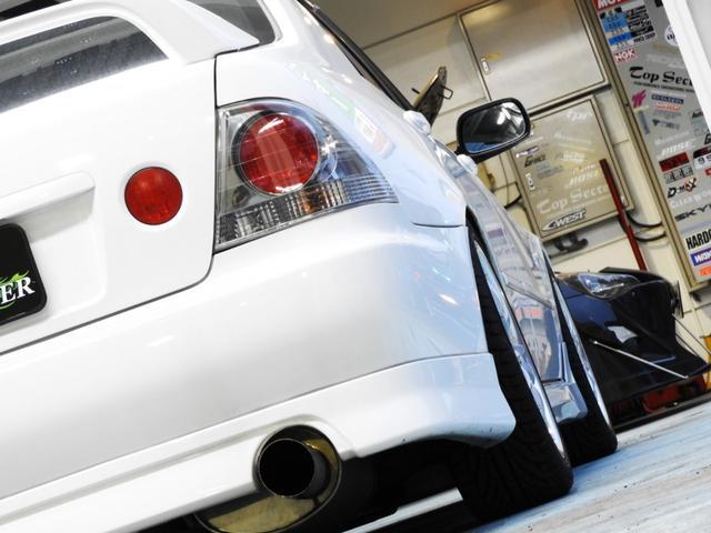 RS200Zエディション トラストターボKIT サンルーフ(5枚目)