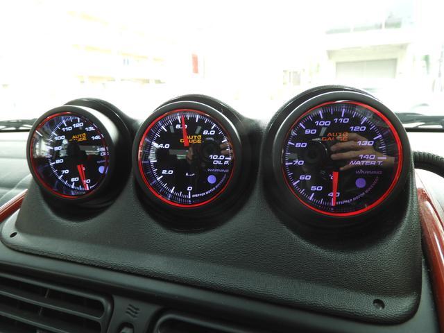 RS200Zエディション トラストターボKIT サンルーフ(18枚目)