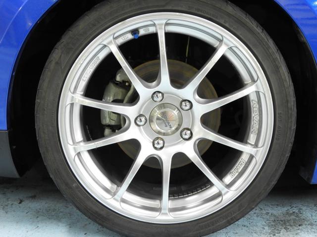 ベース アドバンアルミ R's車高調 クスコLSD エアロ(17枚目)