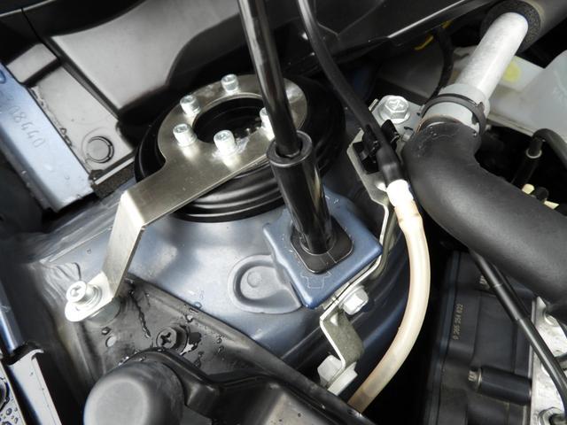ベース アドバンアルミ R's車高調 クスコLSD エアロ(19枚目)