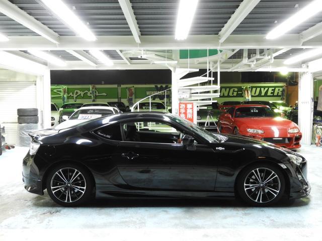 GT HKS GT2スーパーチャージャー(23枚目)