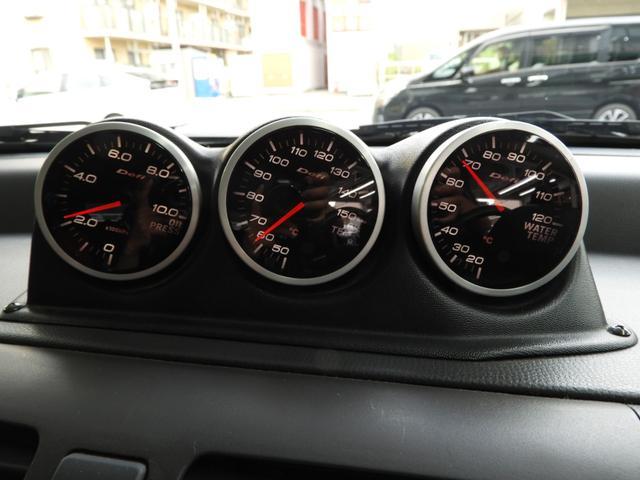 スポーツ BLITZ車高調 フジツボマフラー Dfie3連(3枚目)