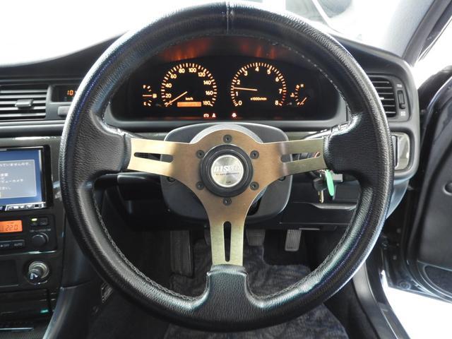 ツアラーV T&Eフルエアロ BLITZ車高調 社外マフラー(8枚目)