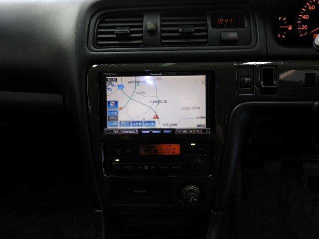 ツアラーV T&Eフルエアロ BLITZ車高調 社外マフラー(10枚目)