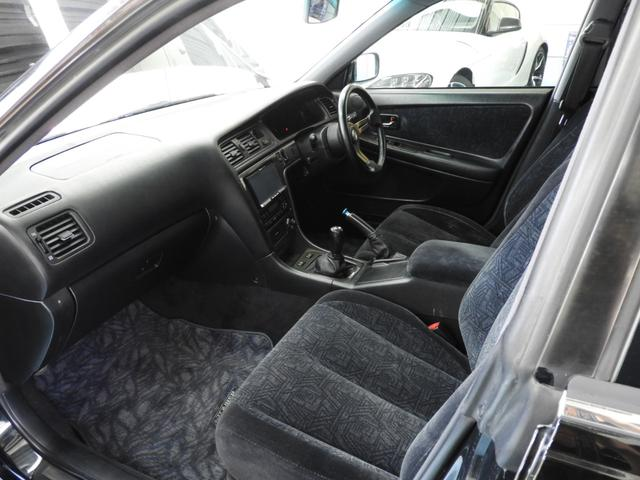 ツアラーV T&Eフルエアロ BLITZ車高調 社外マフラー(13枚目)