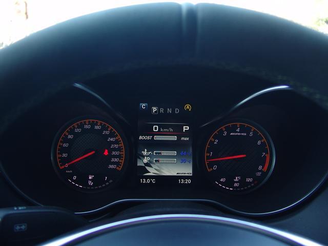 S AMGダイナミックプラスP エディションスポイラー(16枚目)