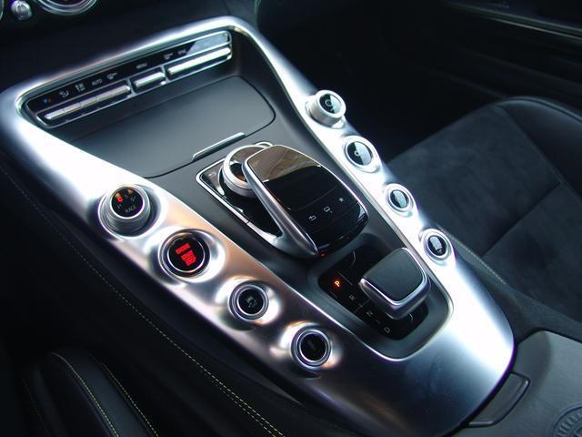 S AMGダイナミックプラスP エディションスポイラー(17枚目)