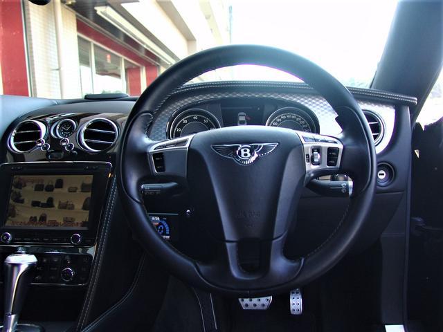 GT V8 マリーナパッケージ(9枚目)