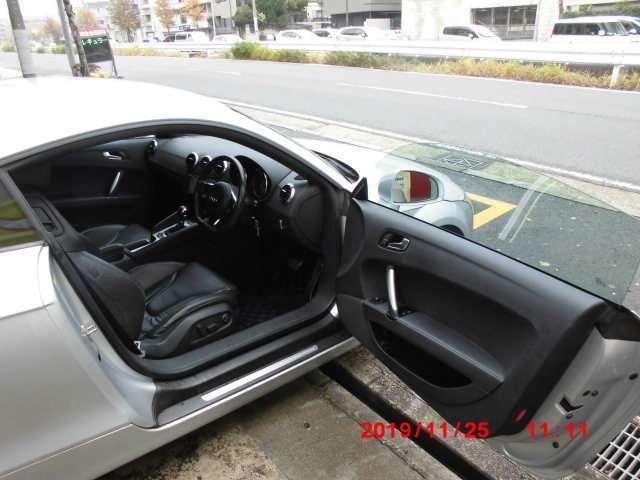 「アウディ」「アウディ TTクーペ」「クーペ」「神奈川県」の中古車9