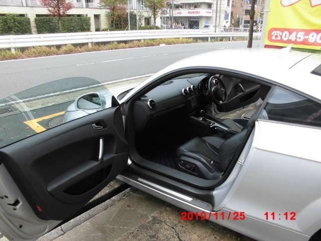「アウディ」「アウディ TTクーペ」「クーペ」「神奈川県」の中古車12