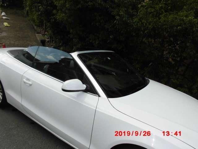 「アウディ」「アウディ A5カブリオレ」「オープンカー」「神奈川県」の中古車13