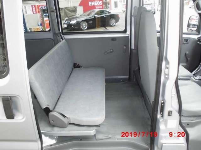 「日産」「クリッパーバン」「軽自動車」「神奈川県」の中古車8