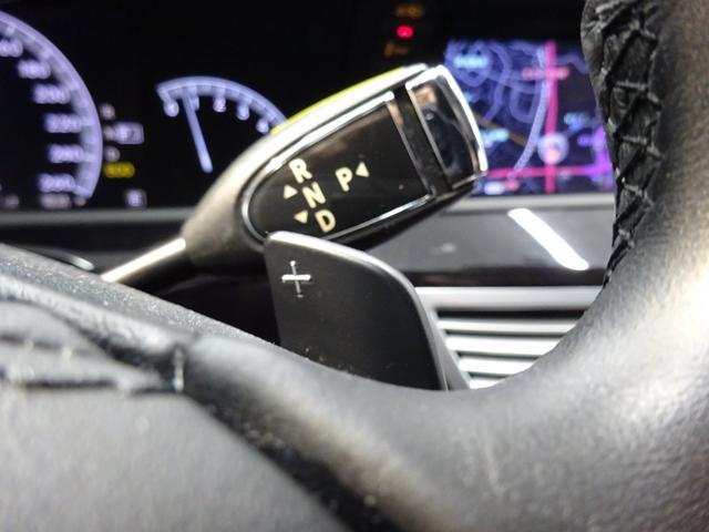 S350 BE グランドED SR 茶革 レーダーS 左H(13枚目)