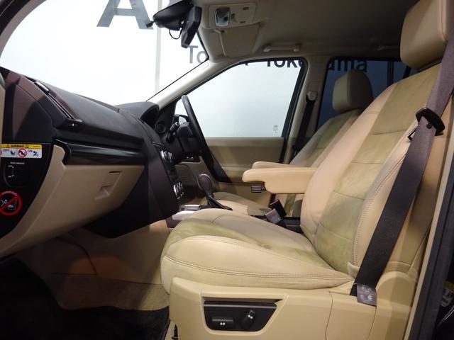 「ランドローバー」「ランドローバー フリーランダー2」「SUV・クロカン」「神奈川県」の中古車6