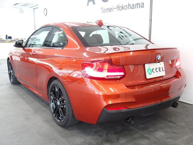 「BMW」「2シリーズ」「クーペ」「神奈川県」の中古車2