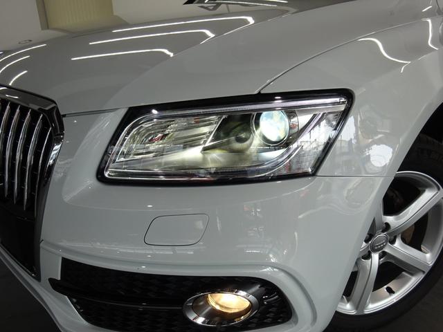 「アウディ」「Q5」「SUV・クロカン」「神奈川県」の中古車4