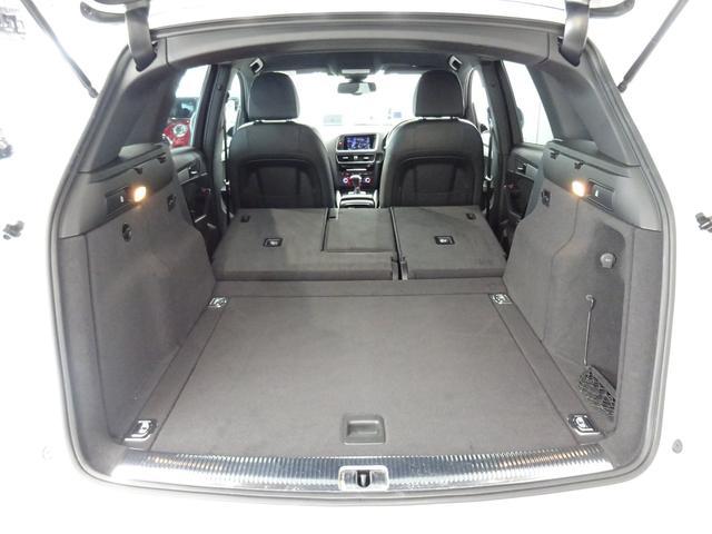 「アウディ」「Q5」「SUV・クロカン」「神奈川県」の中古車9