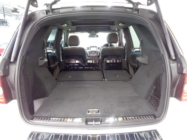 ML350 ブルーテック 4マチック AMGエクスクルーシブ AMGエクスクルーシブPKG レーダーセーフティ パノラマサンルーフ レザーシート&全席ヒーター 純正HDDナビ&TV 360度カメラ キーレスゴー 電動テールゲート ワンオーナー(10枚目)