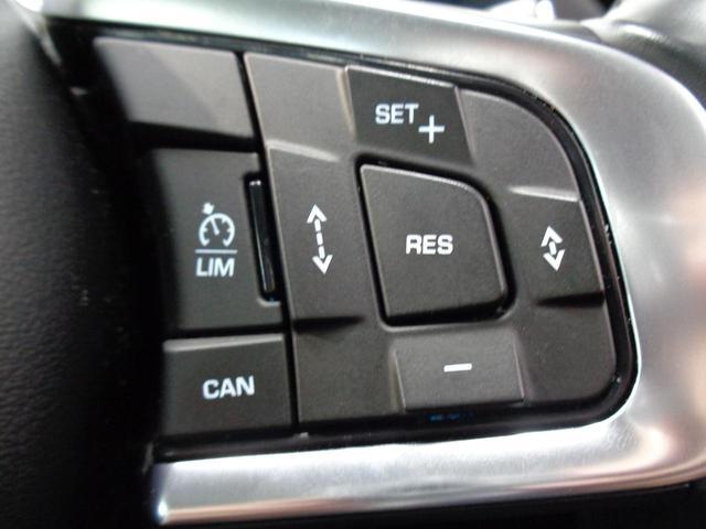 前走車追従機能付きクルーズコントロール(ACC)!前走車が停車すれば、ドライバーがブレーキを踏まなくても停車します!
