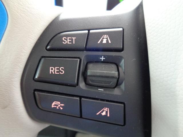 レンジ・エクステンダー装備車 ACC 純正HDDナビ バックカメラ ハーフレザーシート コンフォートアクセス 純正19インチアルミ LEDヘッドライト(16枚目)
