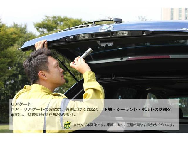レンジ・エクステンダー装備車 ACC 純正HDDナビ バックカメラ ハーフレザーシート コンフォートアクセス 純正19インチアルミ LEDヘッドライト(47枚目)