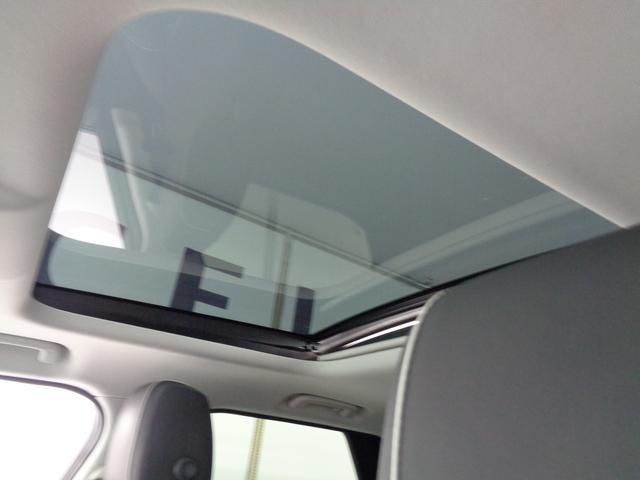 HSE ドライバーアシスタンス パノラマサンルーフ ブラックレザーシート&ヒーター&ベンチレーション 純正HDDナビ サラウンドカメラ LEDライト 電動テールゲート オプション20インチアルミ 7人乗り(4枚目)