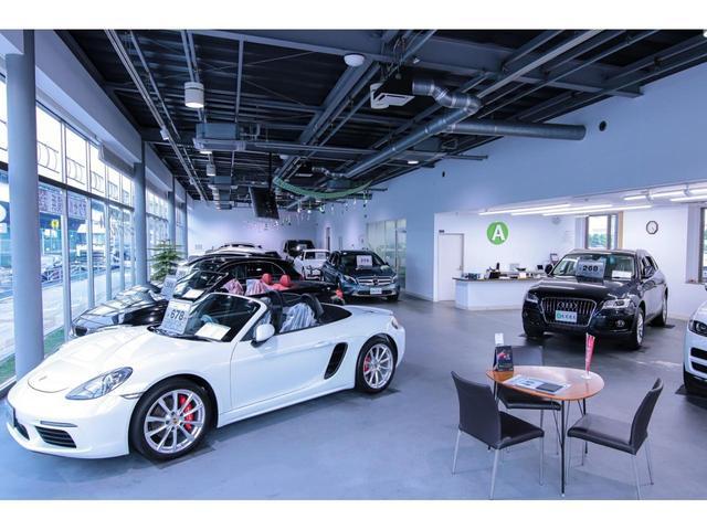 欧州車全般・多彩なブランドをご用意しております!