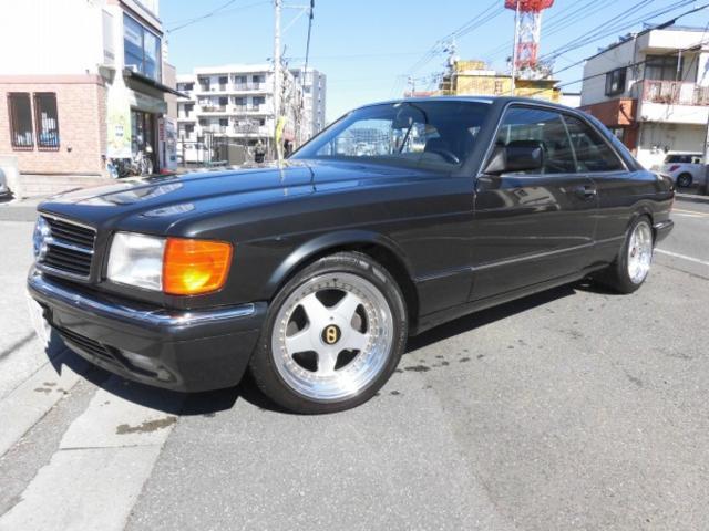 「メルセデスベンツ」「Mクラス」「クーペ」「東京都」の中古車11