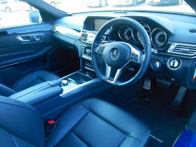 E250 アバンギャルド 認定中古車 ベーシックパッケージ(3枚目)