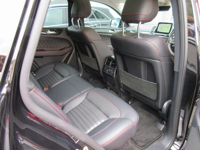 GLE350d 4マチック クーペスポーツ 認定中古車保証(5枚目)